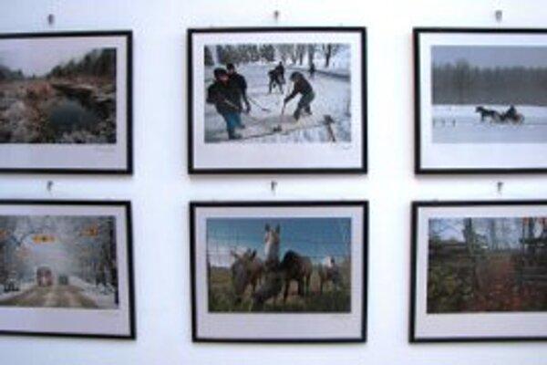 Kanada má rôzne podoby. Dokazujú to aj fotografie Ondreja Miháľa.