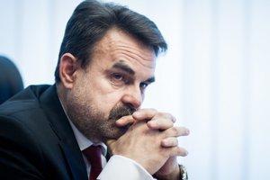 S požiadavkou predĺženia svojho funkčného obdobia na neurčito prišiel v rámci návrhu novely zákona o prokuratúre aj Jaromír Čižnár.