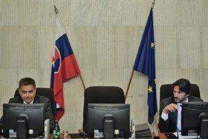 Štát chce do desiatich rokov znížiť počet obéznych ľudí na Slovensku.