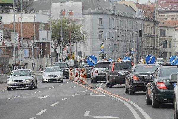 Slovensko patrí medzi krajiny s najznečistenejším ovzduším v Európe.