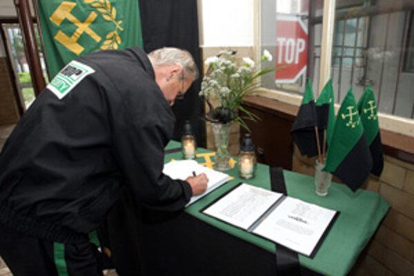 Do života Handlovej v roku 2009 najviac zasiahla banská tragédia.
