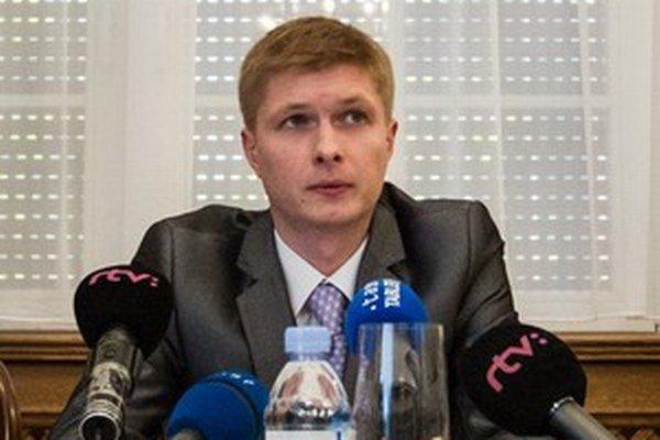 Alexej Kulagin odpovedal len na vopred zaslané otázky.