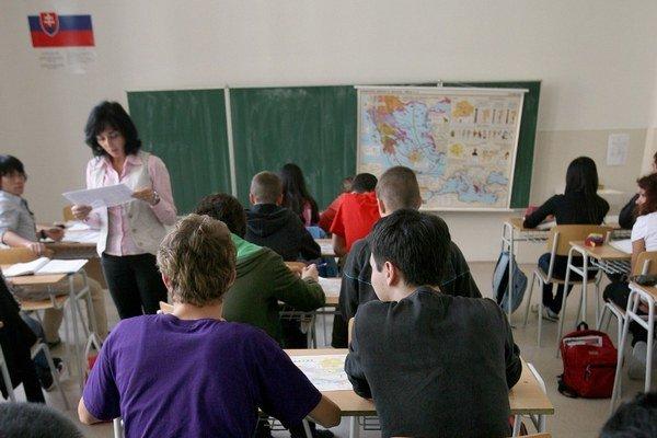 Školenie pomôže učiteľovi na sedem rokov.