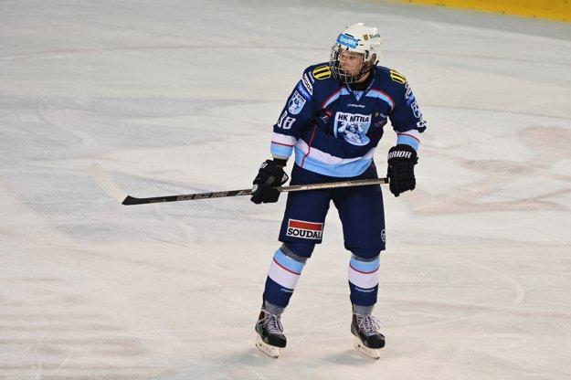 Vyberie si niektorý z klubov NHL v drafte Samuela Bučeka?