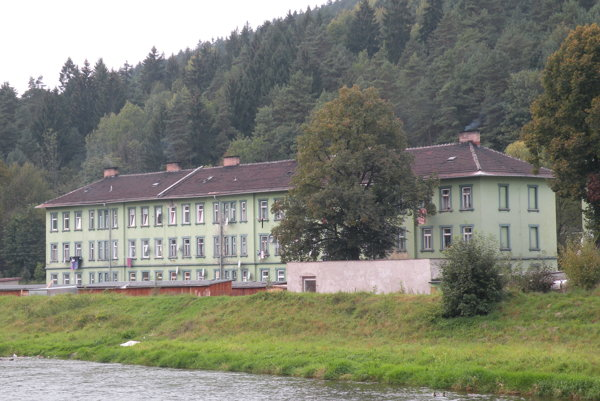 Mesto investovalo do nových odkvapov takmer 10-tisíc eur.