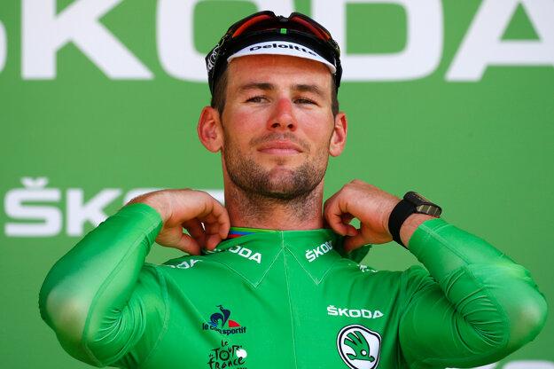 Mark Cavendish.