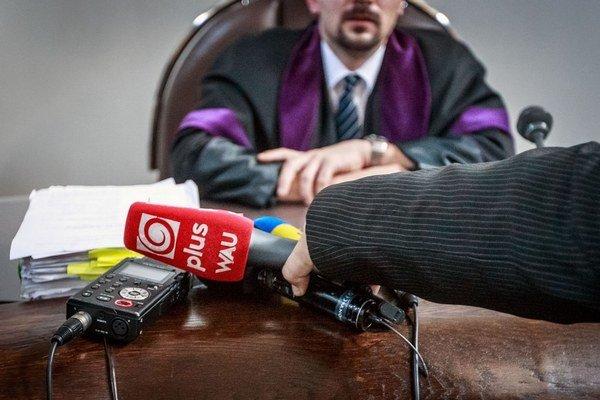 Ak sudcovia budú vydávať kvalitné a jasne formulované rozsudky, potom neostane veľa, čo by museli ešte vysvetľovať.