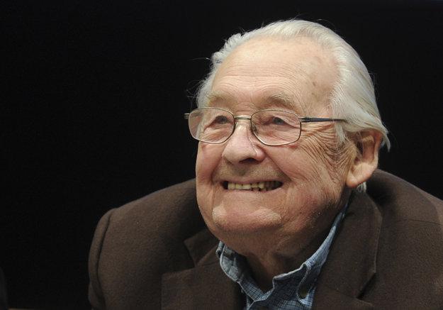 Andrzej Wajda zomrel v nedeľu vo veku 90 rokov.