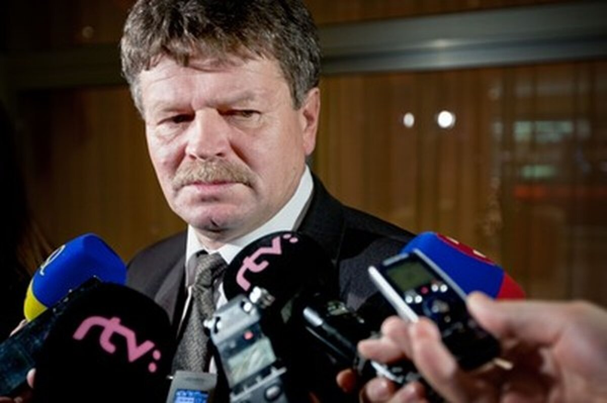 Za pravdu mu v tomto dáva aj kežmarský primátor František Grohola.