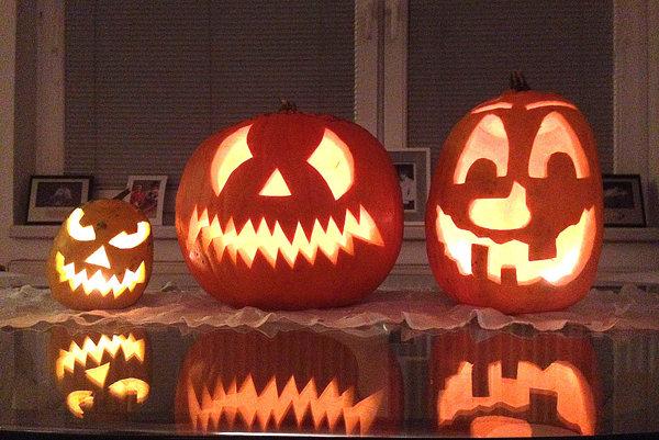 Vstup na Halloween Party bude zdarma. ILUSTRAČNÉ FOTO
