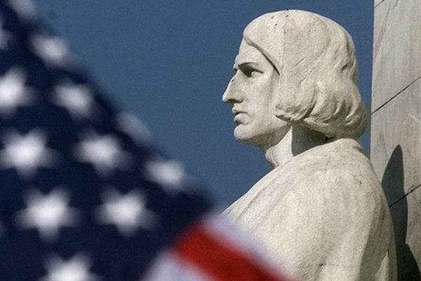 Deň Krištofa Kolumba pripomína príchod európskeho moreplavca do Nového sveta.