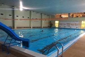 Plaváreň na Myjave