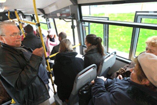 Cestovanie v prievidzskej MHD bude onedlho drahšie.