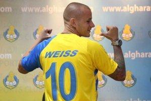 Vladimír Weiss sa po návrate do Kataru strelecky presadil.