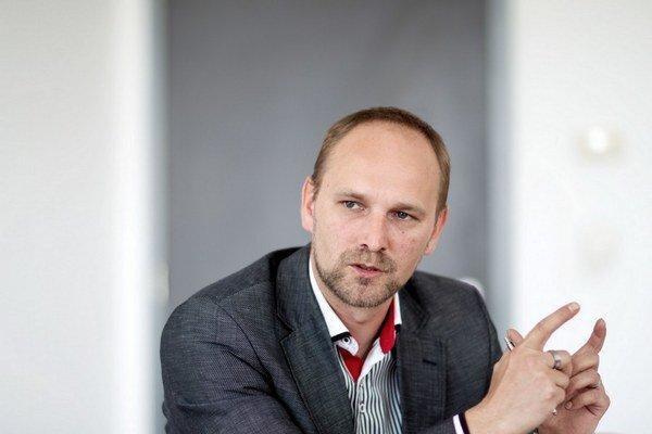 Dvojka Igora Matoviča v parlamente a jeho jednotka na eurokandidátke Jozef Viskupič.