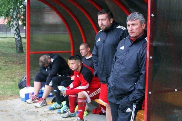 Z trénerského dua Faktor, Venglarčík už nie je na lavičke Dukly ani jeden.