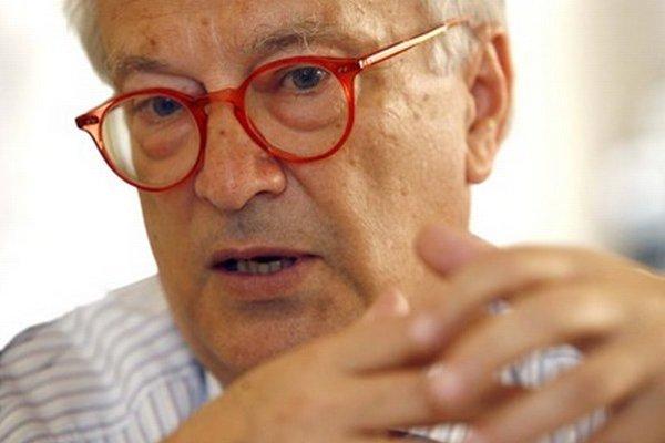 Hannes Swoboda.
