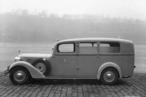 Škoda 640 Superb