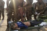 Iracká armáda pokračuje v útokoch na Mósul. Ľudia utekajú