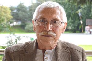 Vladimír Šufliarsky.