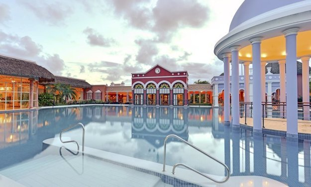 Hotel Iberostar Varadero(5*).