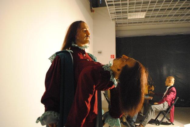 Lazarus a Joanes Baptista Colloredo boli siamské dvojčatá pôvodom z Talianska. Joanes, ktorý bol pripojený k hrudi vyvinutého brata celý život nič nejedol ani nepil.