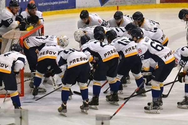 HC Prešov Penguins