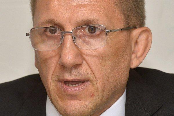 Z Jozefa Lohyňu sa stal politik.