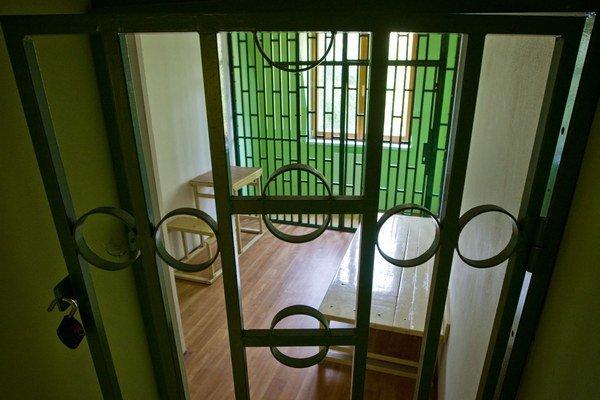 Používanie samotky v Reedukačnom centre Hlohovec chcú po kritike verejnej ochrankyne práv obmedziť.