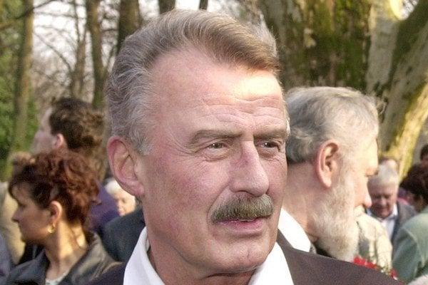 Árpád Duka-Zólyomi.