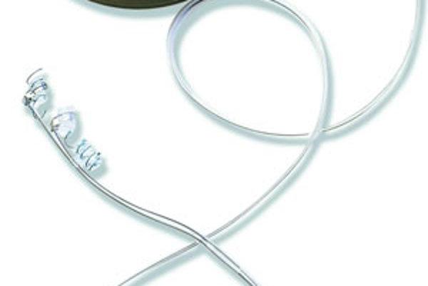 Kardiostimulátor sa za 50 rokov výrazne zmenšil a technicky zdokonalil.