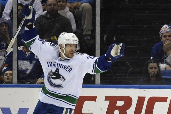 Hansen patrí k oporám Vancouveru.