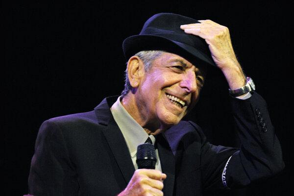 Obdivuhodné, čo Leonard Cohen dosiahol, a nielen v hudbe.