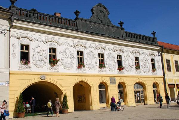 Slovenské technické múzeum pripravilo v expozícii História baníctva na Spiši v Spišskej Novej Vsi.