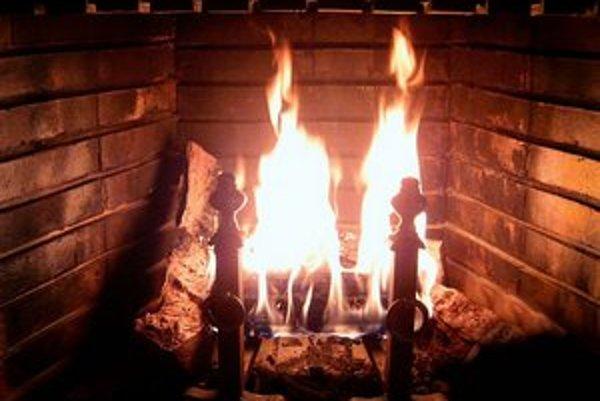 Kúrenie pevným palivom patrí k najväčším zdrojom prašnosti ovzdušia.