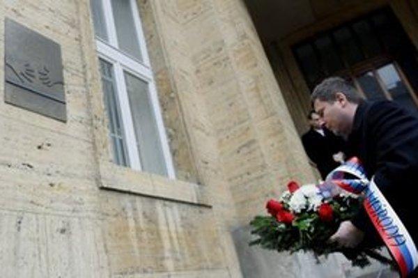 Súčasný predseda Správnej rady Ivan Petranský.