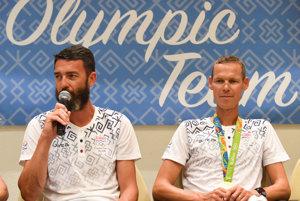 Matej Spišiak (vľavo) pokračuje v spolupráci s Matejom Tóthom.