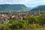 Mesto Rožňava. Rožňava sa tri roky po sebe umiestnila medzi najotvorenejšími samosprávami na Slovensku.