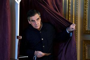 Fillon sa možno stane francúzskym prezidentom.