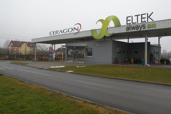 Najprv mesto opustil Ceragon, teraz je na rade Eltek.