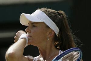 Daniela Hantuchová tvrdí, že tenis sa v posledných rokoch veľmi vyrovnal.