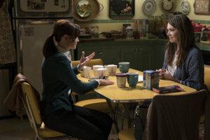 Príbeh štyroch nových epizód opisuje rok v živote obľúbených hrdiniek.