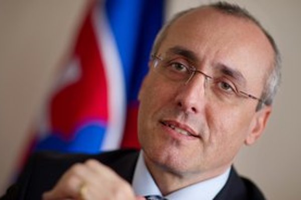 Aj premiér mal v tomto smere svoje slovo, priznáva minister spravodlivosti Tomáš Borec.