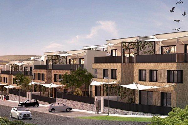 Do júna ponúkajú stavitelia možnosť úpravy dispozície bytov, nevylučujú ani mezonetové bývanie pre náročnejších na ploche presahujúcej 200 štvorcových metrov.