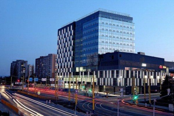 Novým vlastníkom košického Auparku i projektu Malinovského kasární je New Europe Property Investments (NEPI).