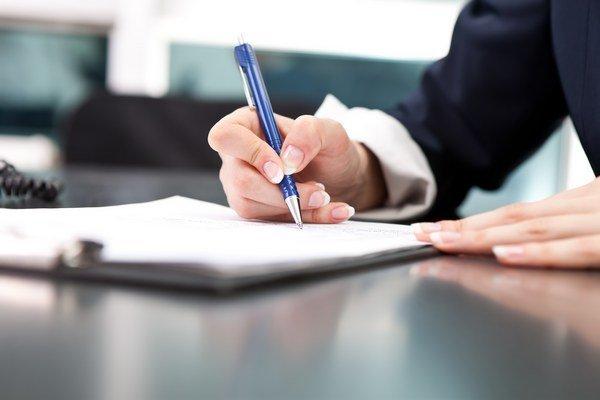 Pri ústnej zmluve budete v prípadných sporoch v nevýhode. Každý prenajímateľ však nie je spísaniu zmluvy naklonený.