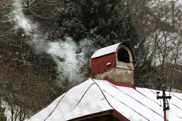 Zákonom dané lehoty na čistenie komínov závisia od typu a výkonu vykurovacieho telesa.