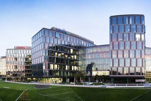 Auditom prešli všetky budovy Digital Parku a v najbližších týždňoch  sa očakáva pridelenie certifikátov.