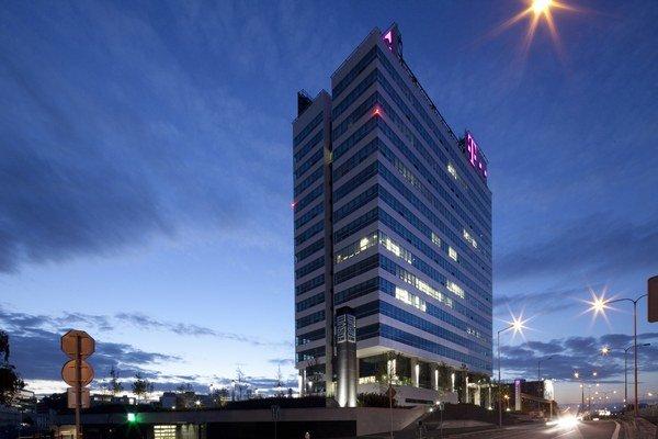 Ako jedna z prvých administratívnych budov na Slovensku získala budova Forum Business Center I certifikát zelenej budovy BREEAM Excellent.