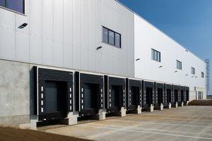 Goodman Senec Logistics Centre.